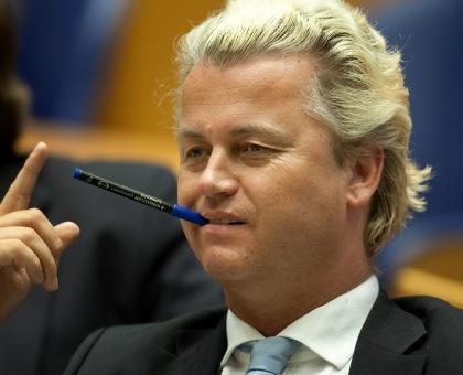 Geert Wilders: Pembenci Islam